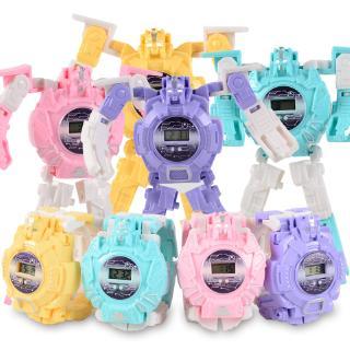 Đồng hồ điện tử đồ chơi thiết kế cao cấp dành cho bé