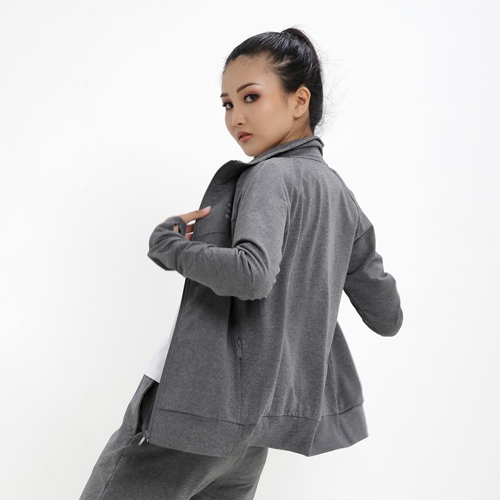 Áo Jacket Thể thao DELTA CO011W0