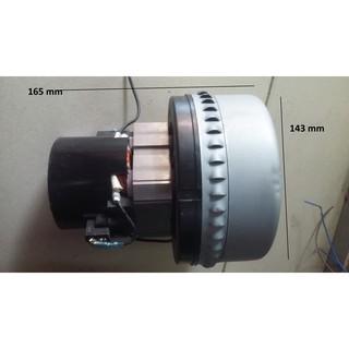 Mô tơ máy hút bụi công nghiệp loại to 1400 W
