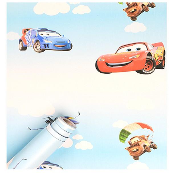 Decal giấy dán tường xe hơi cho bé (khổ rộng 45cm) - 3003892 , 399228110 , 322_399228110 , 16000 , Decal-giay-dan-tuong-xe-hoi-cho-be-kho-rong-45cm-322_399228110 , shopee.vn , Decal giấy dán tường xe hơi cho bé (khổ rộng 45cm)