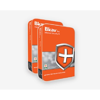 Phần Mềm Bkav Pro Internet Security Al (1PC/1Year)