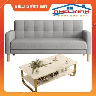 Bộ Sofa Giường Đa Năng Thông Minh ( Full Sofa và Bàn)