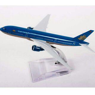 Mô hình máy bay Vietnam Airlines Boeing 787