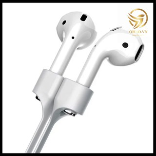 Dây Giữ Tai Nghe Airpods Dây Đeo Tai Nghe Android IOS OHNO Việt Nam thumbnail