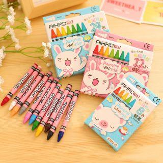 Bộ bút sáp màu