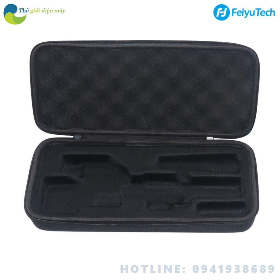 Hộp chống shock cho gimbal tay cầm chống rung  Feiyu Tech smooth 4 vimble 2 DJI OSMO mobile 2 hộp gimbal 1