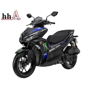 NVX 155 VVA THẾ HỆ II PHIÊN BẢN GIỚI HẠN MONSTER ENERGY YAMAHA MOTOGP thumbnail