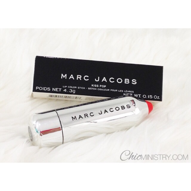 (COS2228 giảm 10%)Son Marc Jacobs Kiss Pop #614 Pop Rock - 2441076 , 91528475 , 322_91528475 , 769000 , COS2228-giam-10Phan-TramSon-Marc-Jacobs-Kiss-Pop-614-Pop-Rock-322_91528475 , shopee.vn , (COS2228 giảm 10%)Son Marc Jacobs Kiss Pop #614 Pop Rock