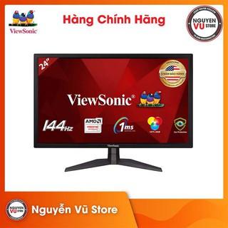 Màn hình Viewsonic VX2458-P-MHD 23.6inch FHD TN 144Hz 1ms 250nits HDMI+DP FreeSync Loa - Hàng Chính Hãng thumbnail