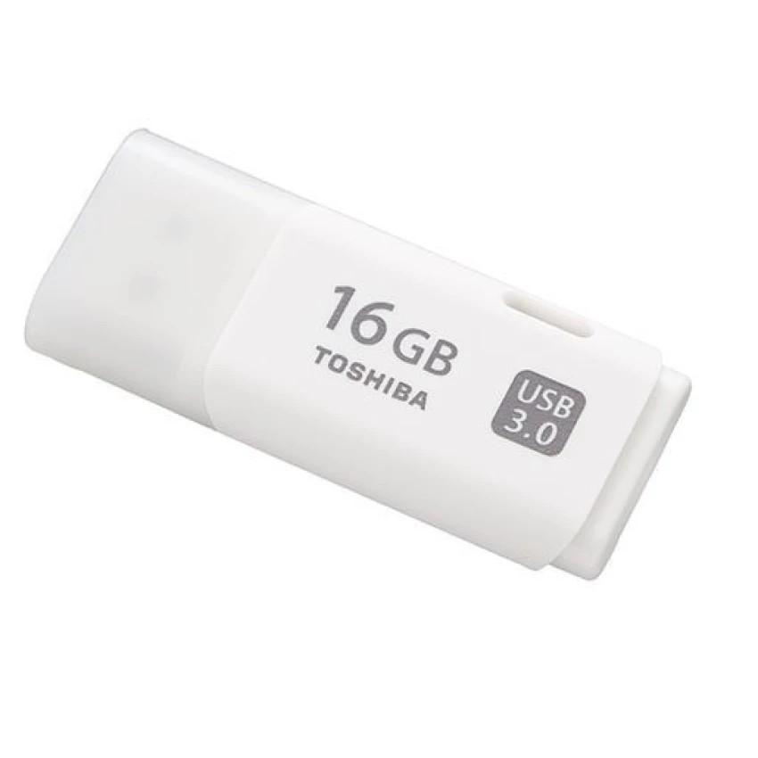 Usb 3.0 Toshiba Hayabusa 16Gb chính hãng - BH 2 năm
