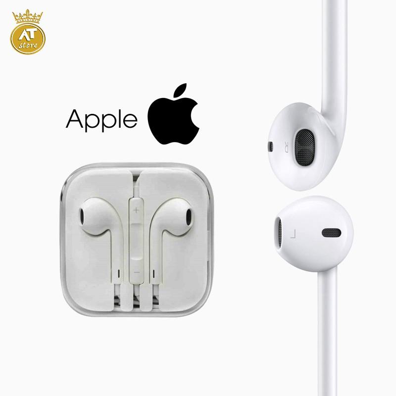 [ RẺ VÔ ĐỊCH ] Tai nghe Iphone ZIN chính hãng - 3546584 , 1333351421 , 322_1333351421 , 170000 , -RE-VO-DICH-Tai-nghe-Iphone-ZIN-chinh-hang-322_1333351421 , shopee.vn , [ RẺ VÔ ĐỊCH ] Tai nghe Iphone ZIN chính hãng