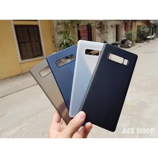 Ốp siêu mỏng Samsung Note 8,Note 9,Note 10 plus,Note 20 Ultra,S9 plus,S10 plus,S20+,S20 ultra,S21+,S21Ultra hãng Memumi