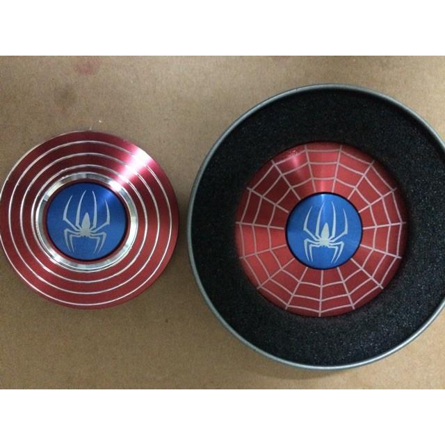 CON QUAY SPINNER NHỆN 2 MẶT shop galahet349