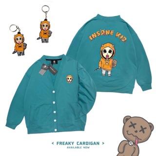 Freaky Cardigan