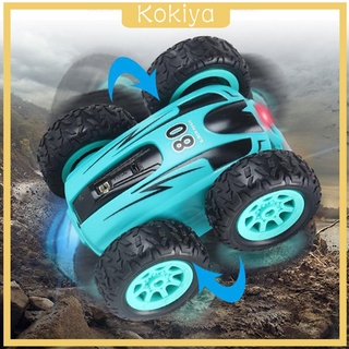 [KOKIYA] Climbing Remote Control Car Remote Controlled Stunt RC Racing Kids Toys Gift