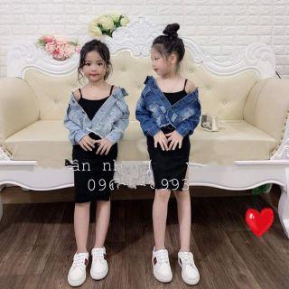 Com bo 3b quần áo
