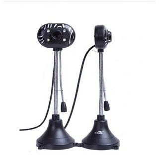 Webcam cao có míc, Siêu Nét ,Míc thu âm thâm siêu tốt ,chuyên dành học trực tuyến có đầu camera chỉnh nét hình ảnh