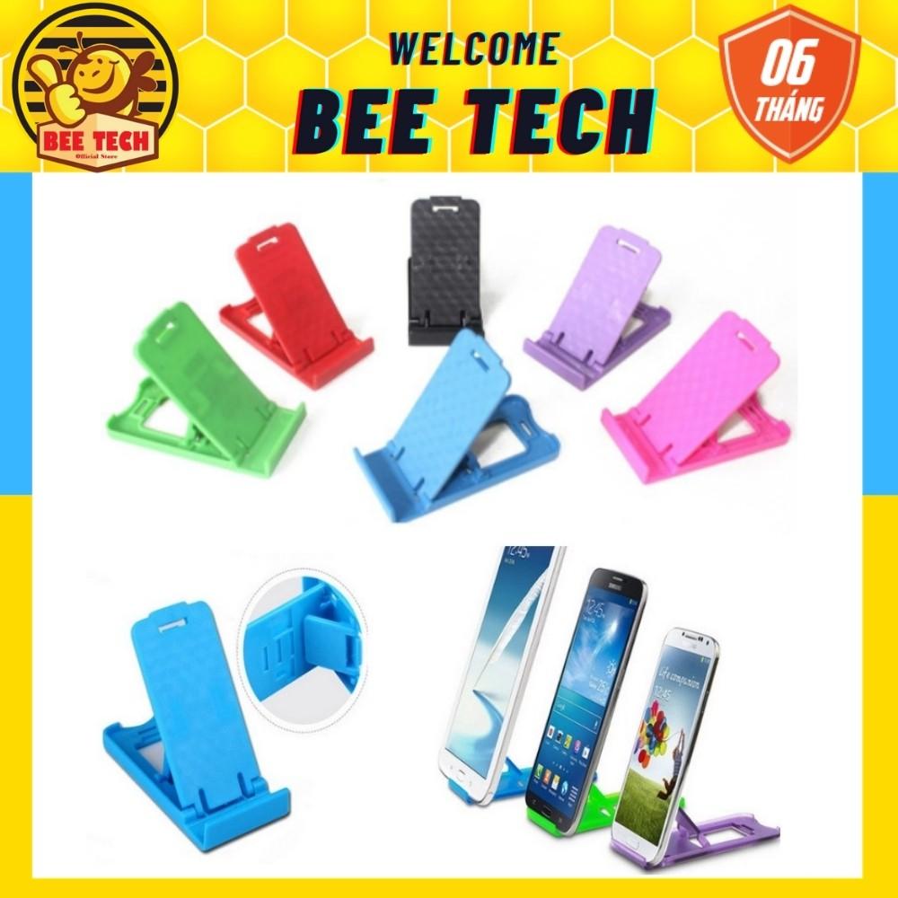 Đế dựng điện thoại, chân chống, giá đỡ điện thoại bỏ túi - Beetech