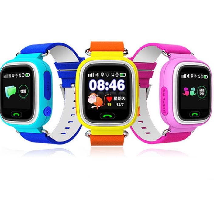 นาฬิกา GPS เด็ก product from cjdropshipping