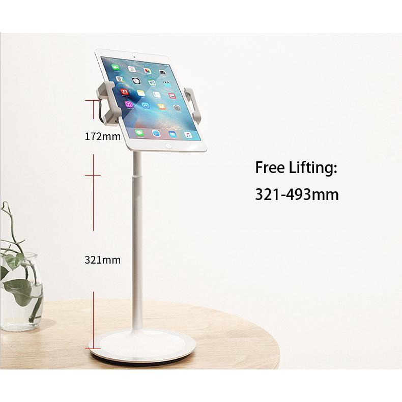 Giá Hợp Kim Nhôm S3 4.7-12.9 Inch Cho Ipad Pro Iphone