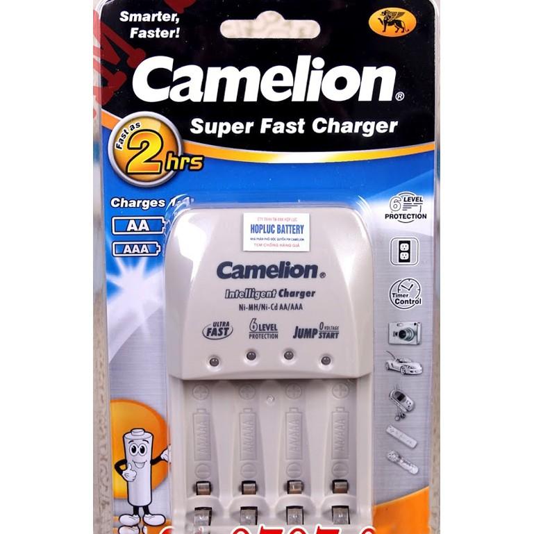 Sạc Camelion BC-905A