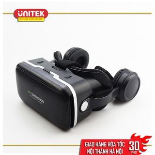 [Mã ELMSBC giảm 8% đơn 300k] Kính Thực Tế Ảo VR Shinecon 6.0 G04E