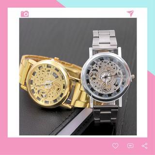 Đồng hồ nam dây kim loại cao cấp Modiya cực đẹp DH102 giá rẻ