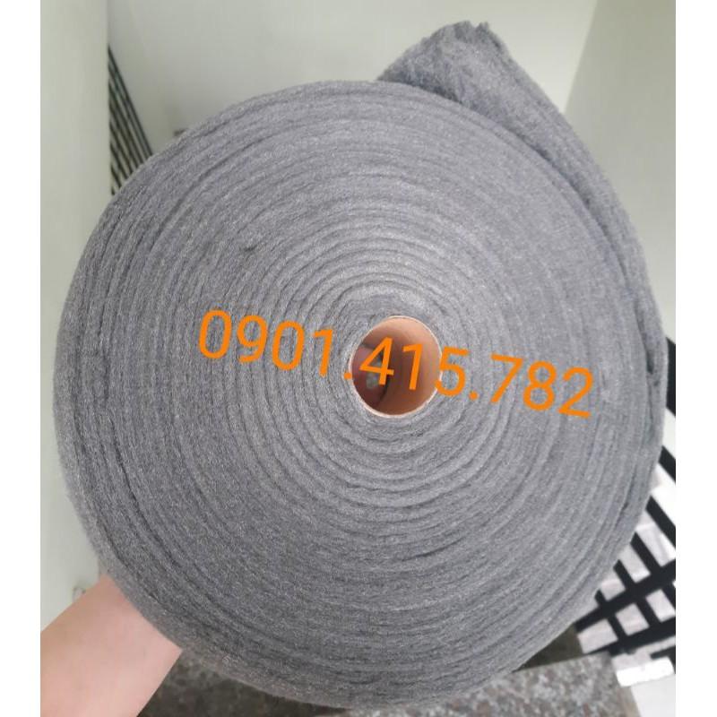 bùi nhùi thép steel wool giá rẻ
