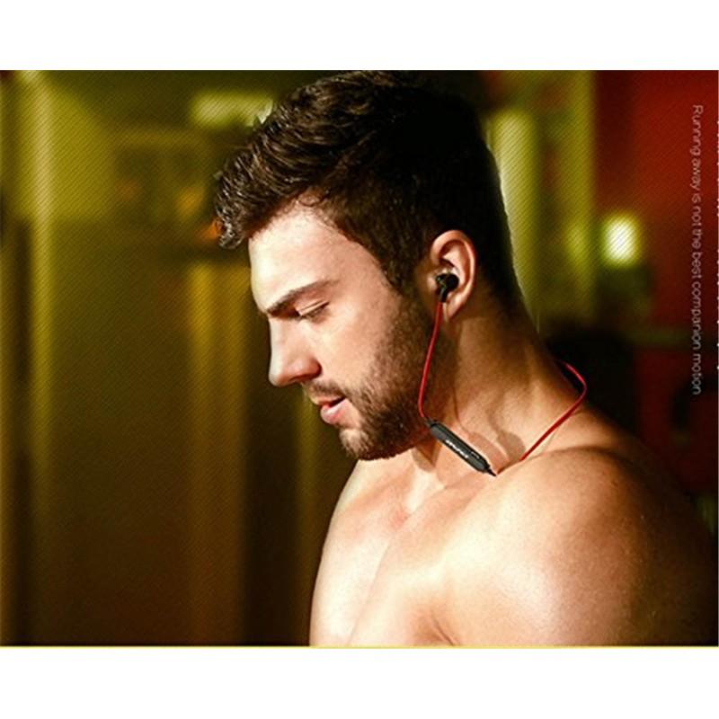Tai Nghe Bluetooth 4.1 Không Dây B' A920Bl Chống Ồn Có Micro