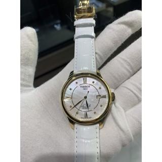 Đồng hồ nữ TISSOT T41.5.453.86 thumbnail