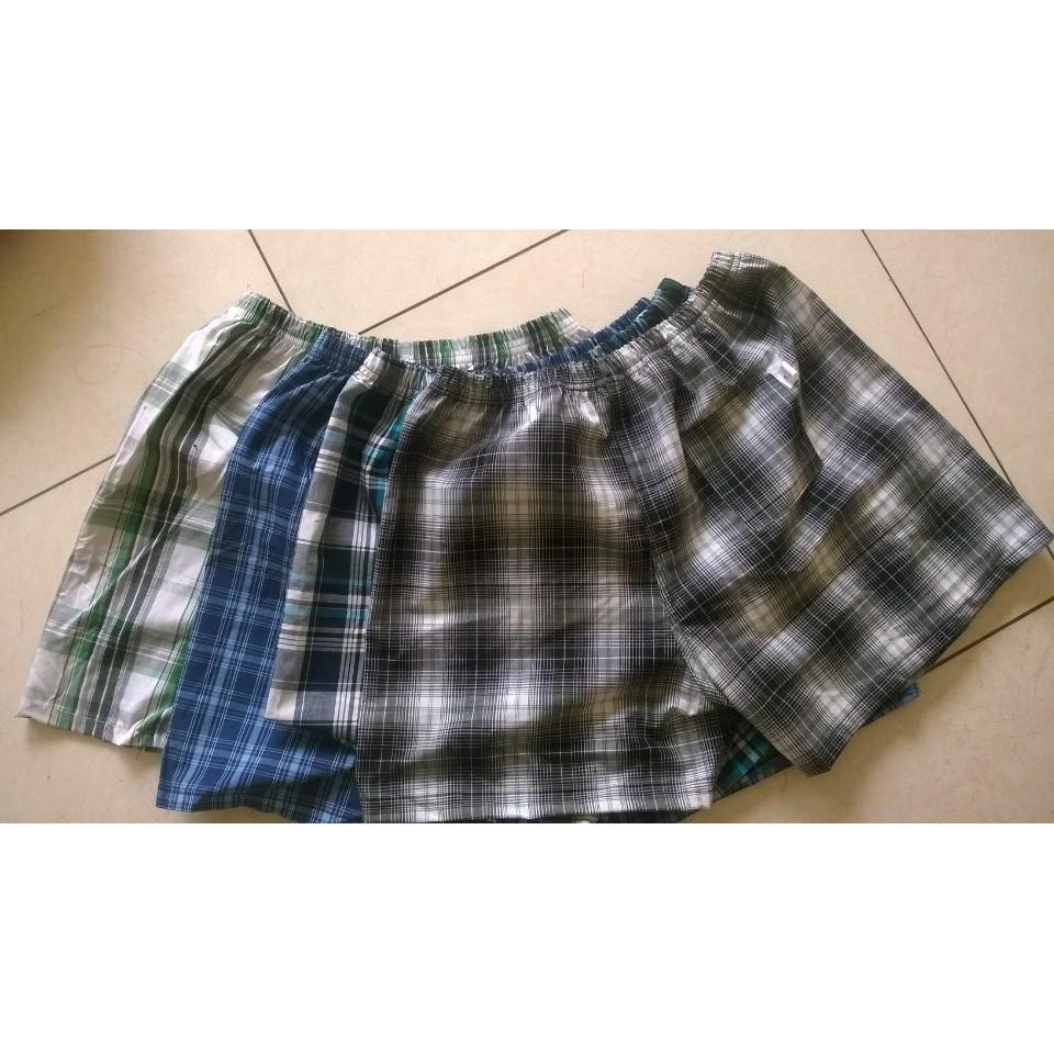 quần đùi nam combo 10 cái