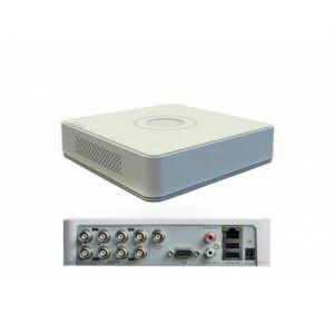 Đầu ghi hình Hik 1.0 (DS-7104HGHI-F1) 4 kênh vỏ nhựa