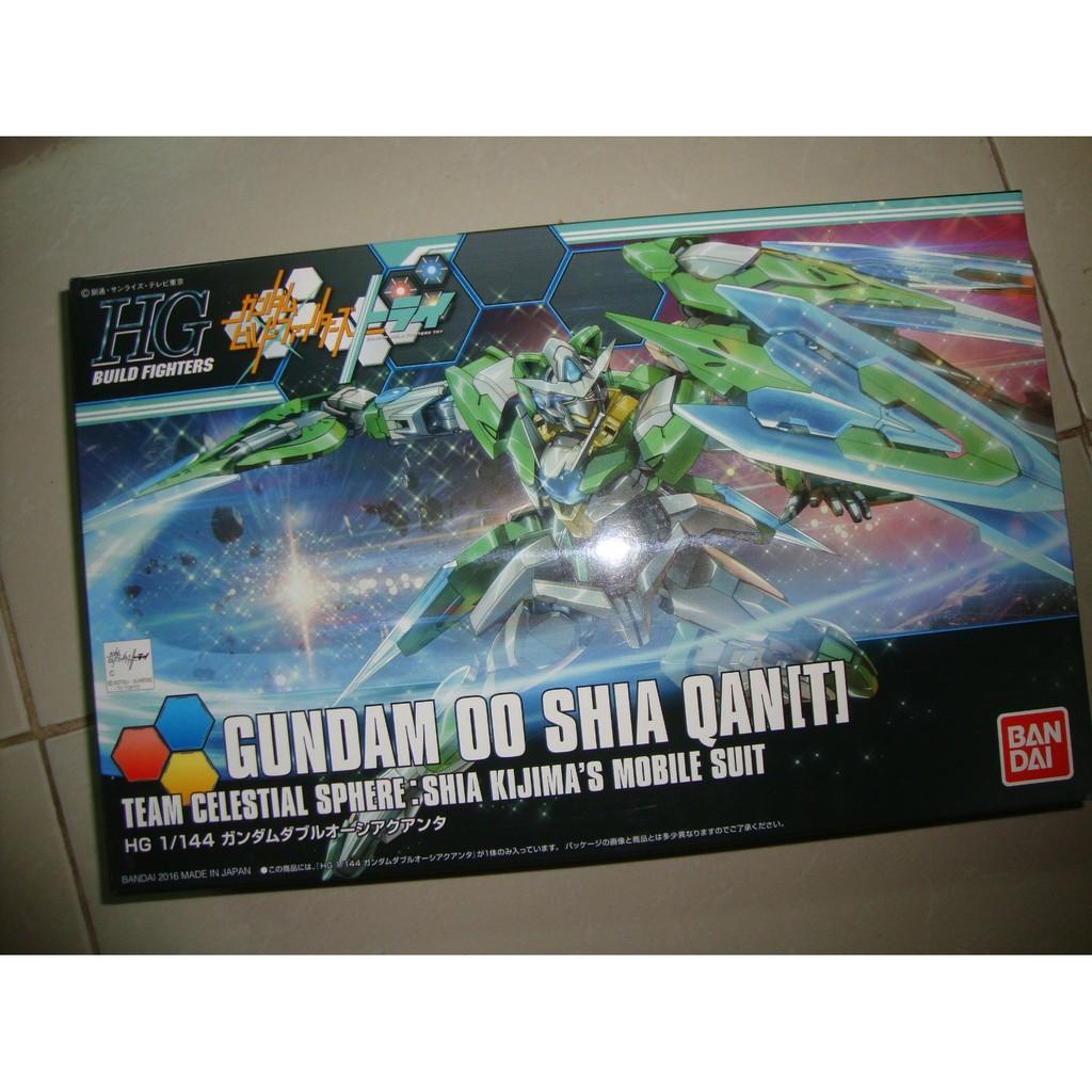Mô hình lắp ráp HG 1/144 Gundam Shia Qan T