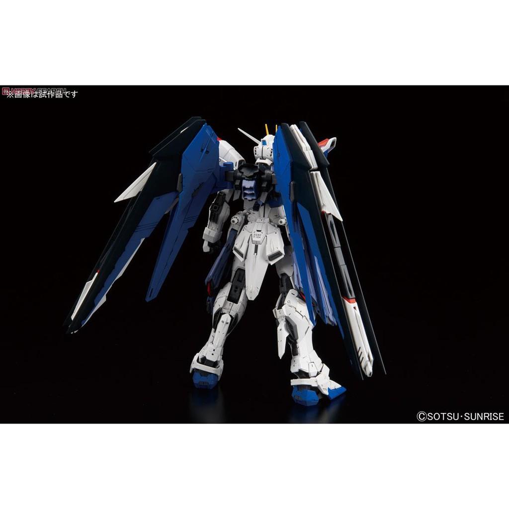 Mô hình MG Freedom Gundam Ver 2.0