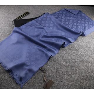 Khăn Choàng Cotton Màu Trơn Thời Trang Cho Nữ