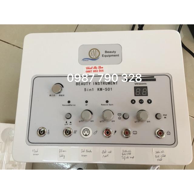 Combo máy 5in1,máy lăn kim,đèn led.. - 2591821 , 590778762 , 322_590778762 , 3440000 , Combo-may-5in1may-lan-kimden-led..-322_590778762 , shopee.vn , Combo máy 5in1,máy lăn kim,đèn led..