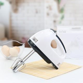 [CHỤP THỰC TẾ] Máy đánh trứng Masidi KD133 thumbnail