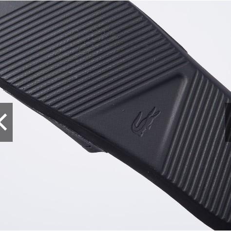 Dép đúc nam  ❤️FREESHIP❤️ Lacoste Croco Slides Cá Sấu màu Đen  - Rẻ vô địch - Đổi size 7 ngày