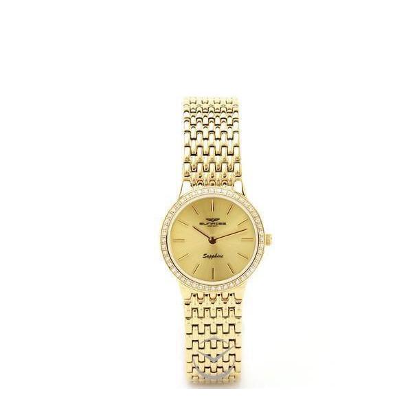 Đồng hồ nữ Sunrise CHÍNH HÃNG SL8092