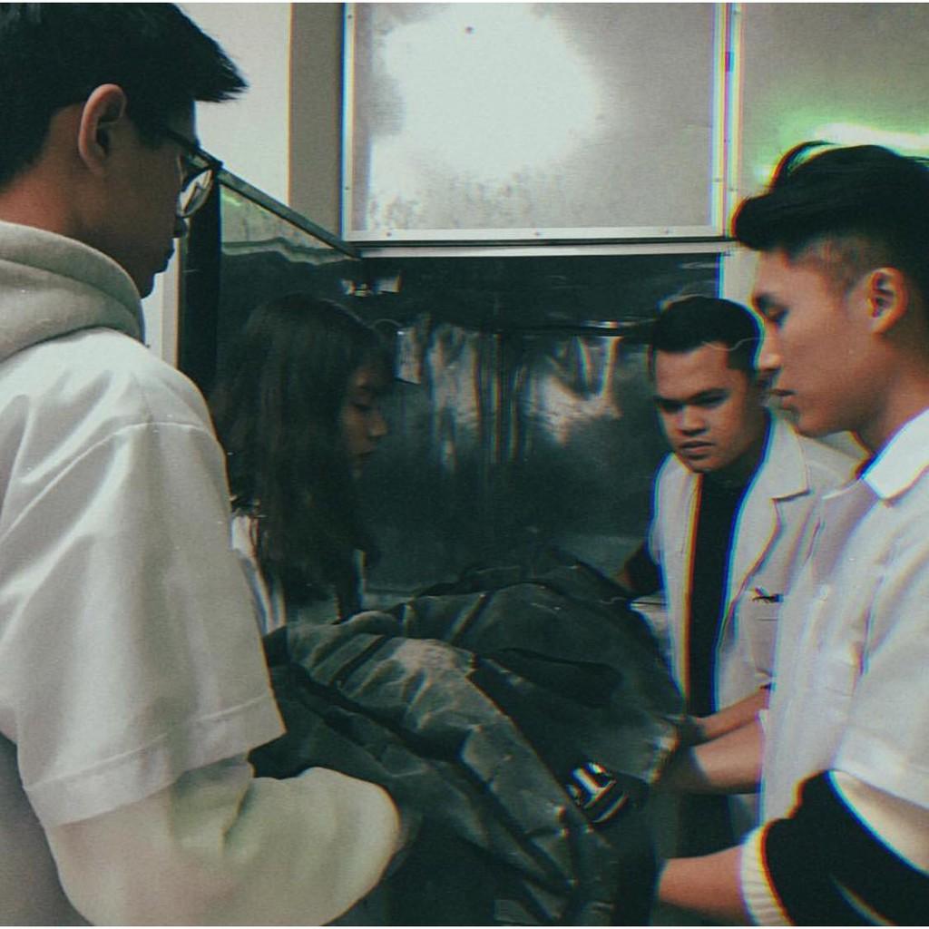 Hà Nội - Hồ Chí Minh [E-Voucher] - We X - Trò chơi giải đố nhập vai thực tế dành cho đội nhóm kịch tính và hấp dẫn