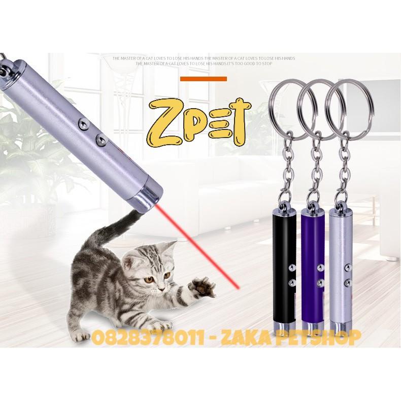 Đèn laser cho mèo - Đèn lazer cho mèo