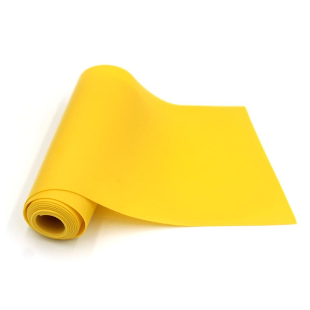 (0.75mm - Rẻ mà chất) Cuộn 1m thun