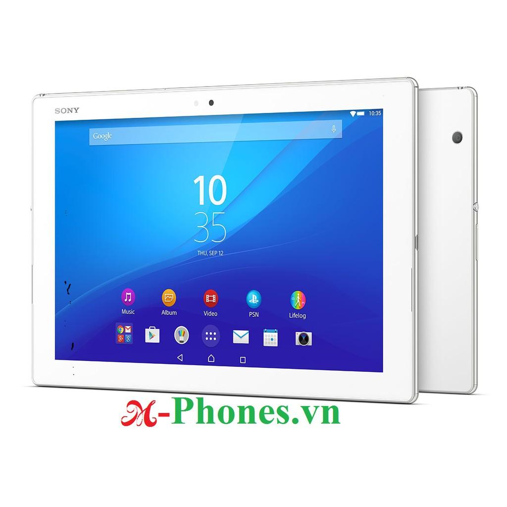 Máy Tính Bảng Sony Xperia Z4 Tablet zin 99% Đẹp Như Mới
