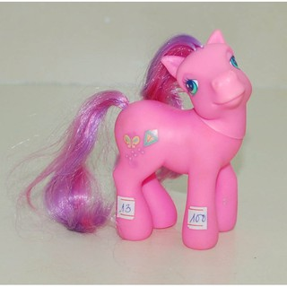 Đồ chơi ngựa Little Pony 13 – Hasbro MỸ