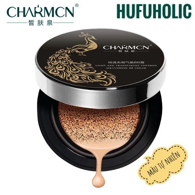 Charmcn - BB Cushion Màu tự nhiên