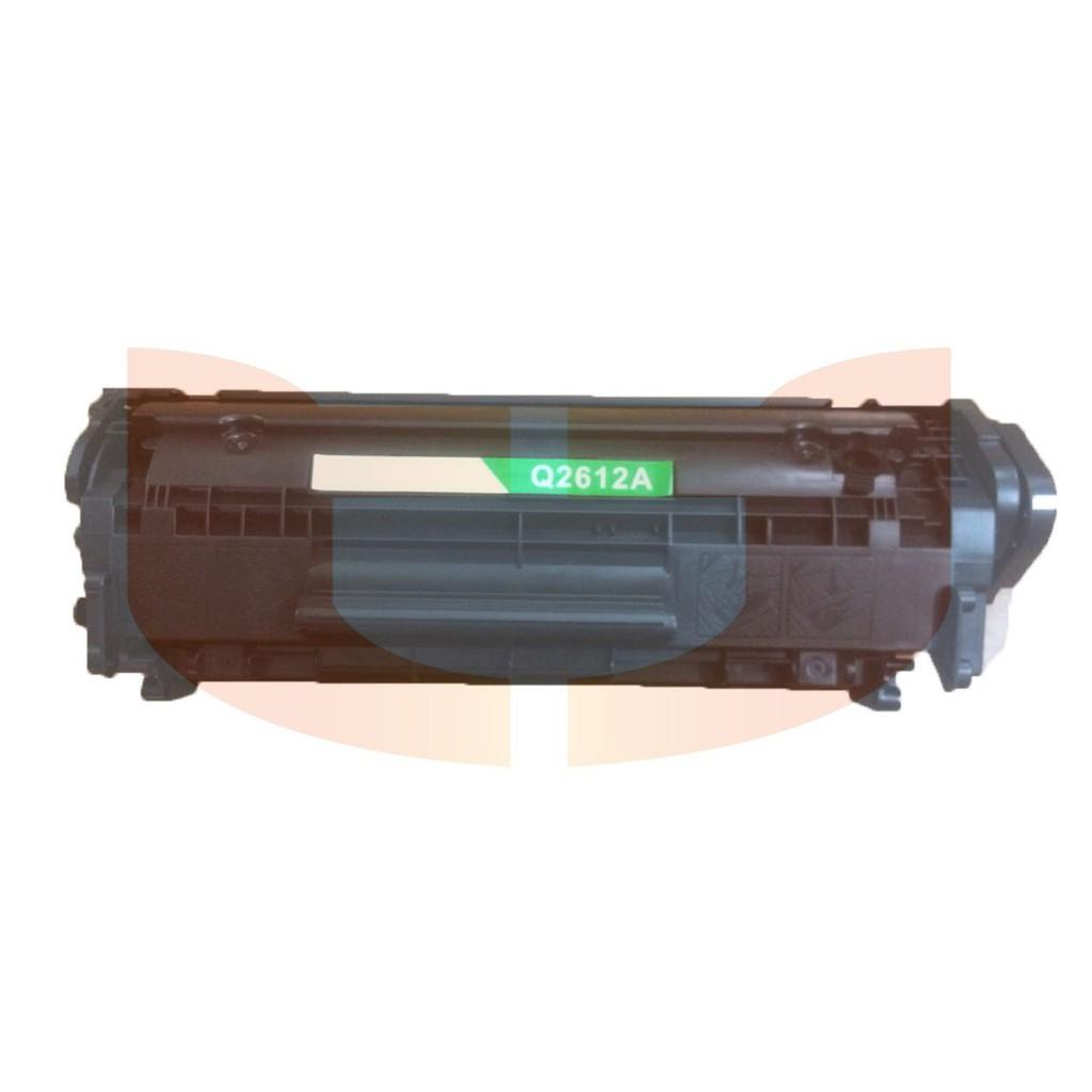 Hộp mực máy in 12A– Cartridge 12A Dùng cho máy in 2900