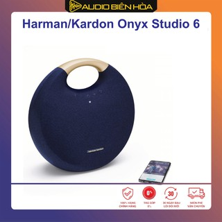 [Mã ELMSDAY giảm 6% đơn 2TR] Loa Harman/Kardon Onyx Studio 6