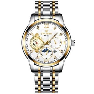 Đồng hồ nam chính hãng FNGEEN Giả Cơ, Hàng Đeo Lên Tay Rất Đẹp (MÃ: FN91)