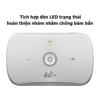 Bộ phát wifi 4G Totolink MF180 , Bộ phát di động chính hãng tốc độ 150Mbps thumbnail