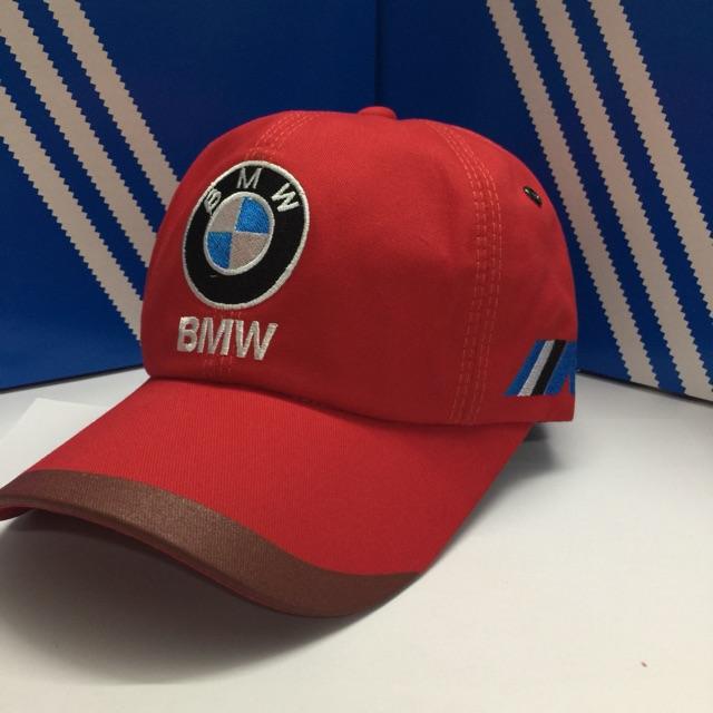 Nón Kết BMW - Màu Đỏ Viền Nâu - Logo Nổi BMW ( Hình Thật ) - 3543707 , 1145119675 , 322_1145119675 , 99000 , Non-Ket-BMW-Mau-Do-Vien-Nau-Logo-Noi-BMW-Hinh-That--322_1145119675 , shopee.vn , Nón Kết BMW - Màu Đỏ Viền Nâu - Logo Nổi BMW ( Hình Thật )